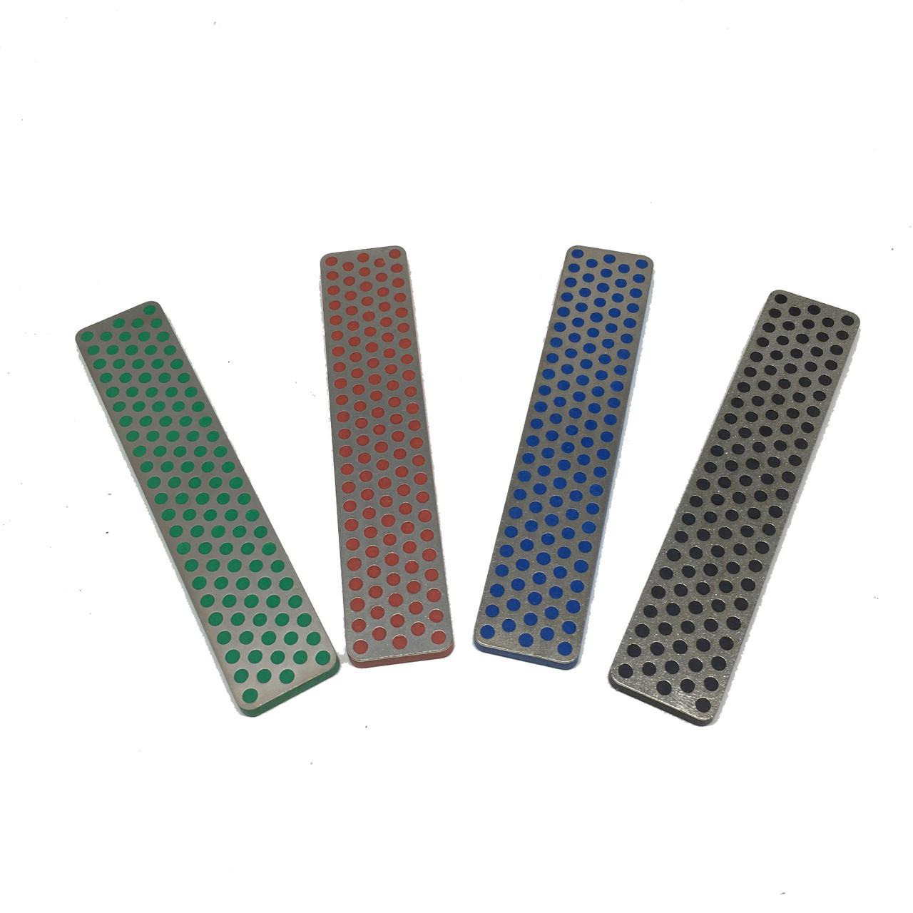 DMT 4 inch Diamond Stones .