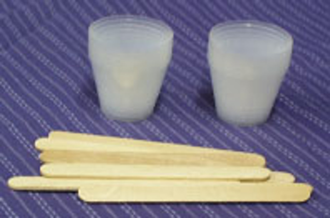 MEASURE CUPS & STICKS - 10EA