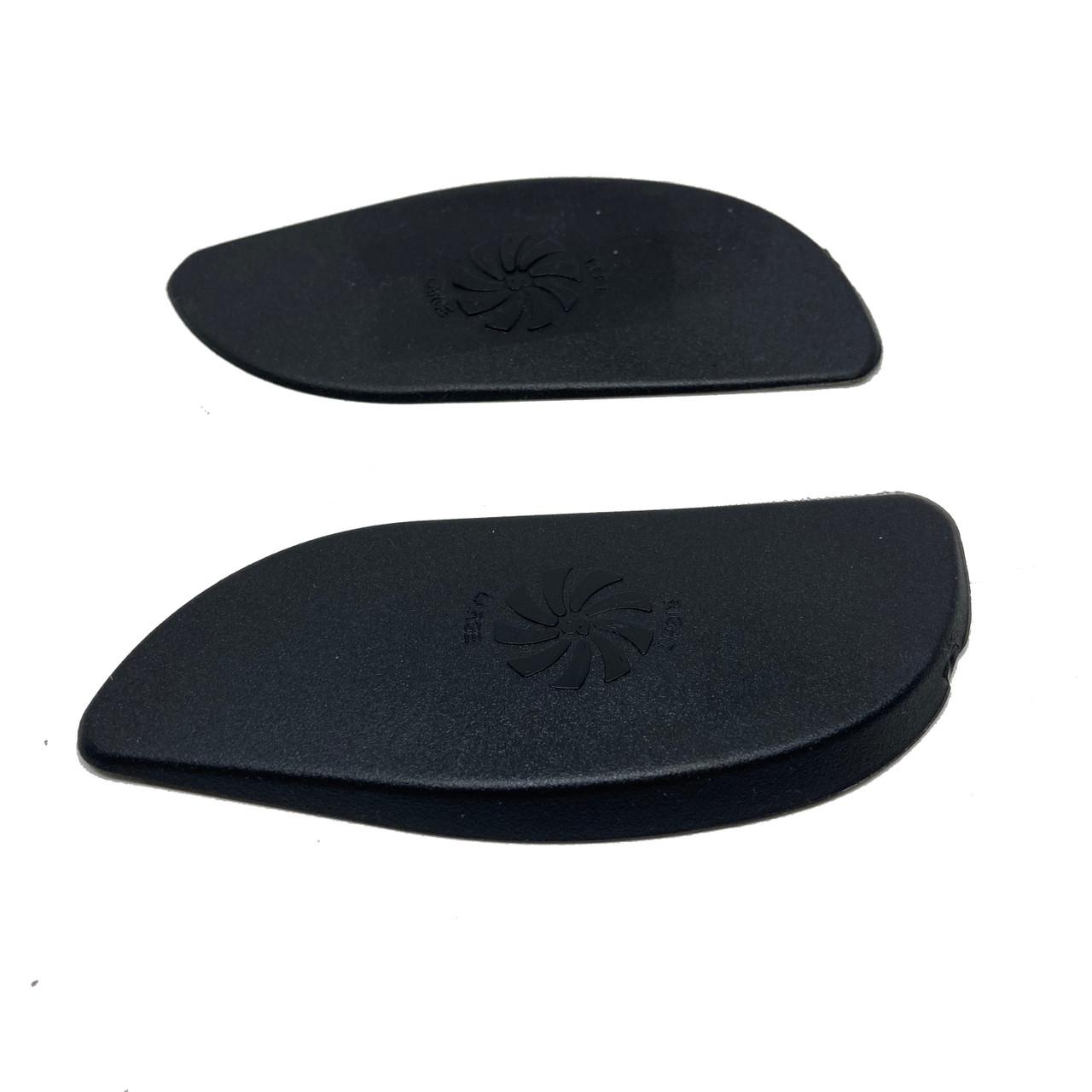 Ski Boot Fitting Heel Wedges