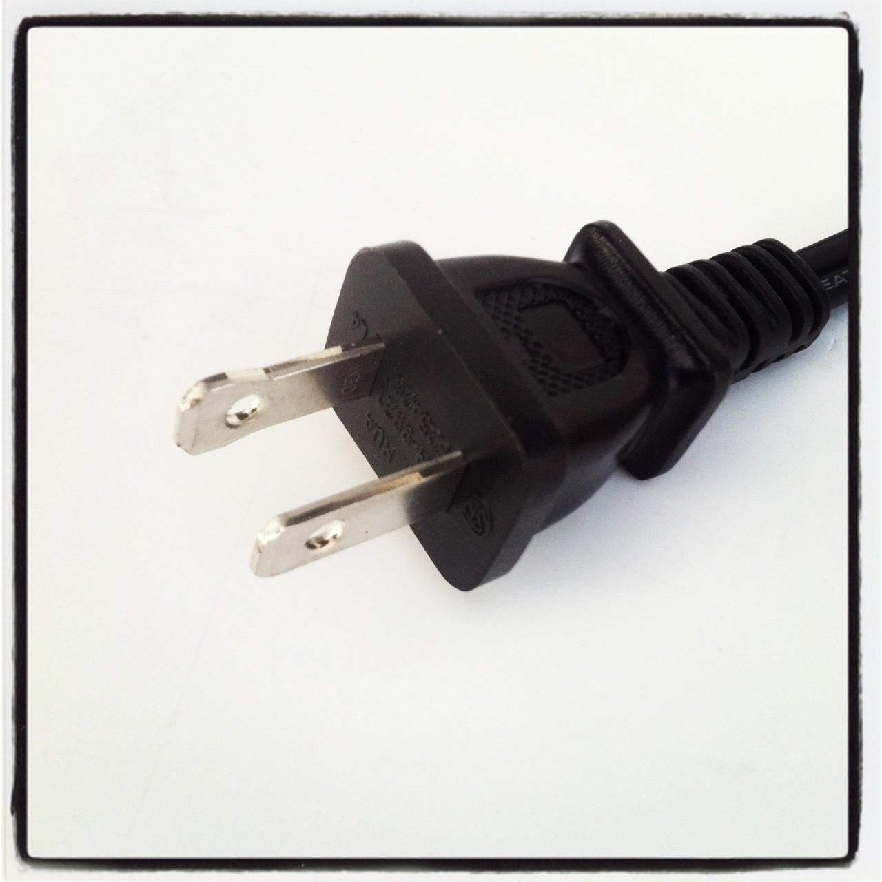 120volt Plug Detail