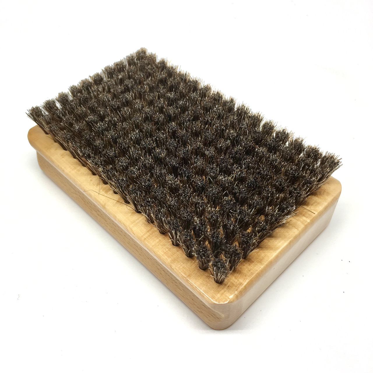 Rectangular Horsehair Brush