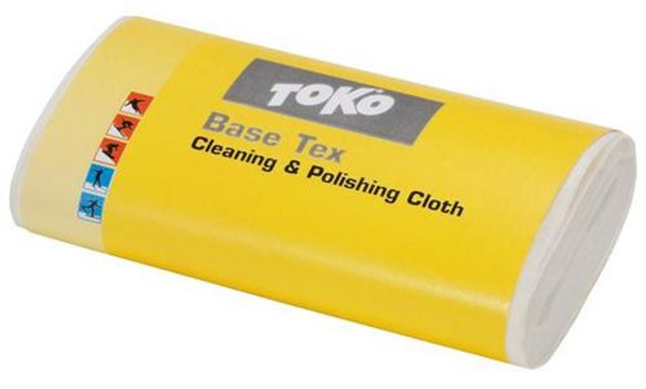 TOKO BASE TEX PAPER ROLL