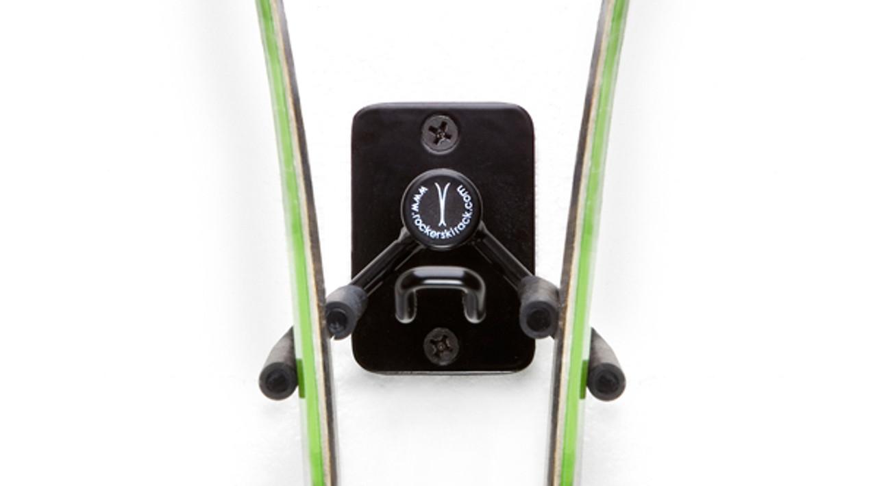 Rocker Ski Rack™ - XL