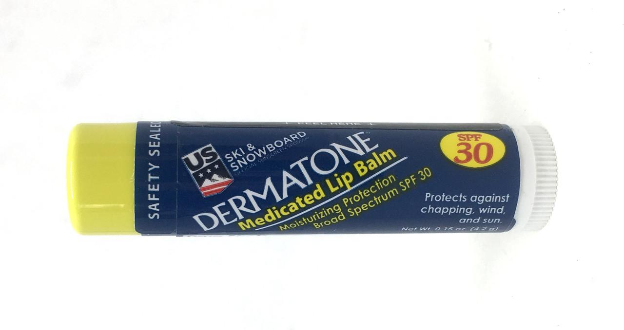 Dermatone Medicated Lip Balm SPF30