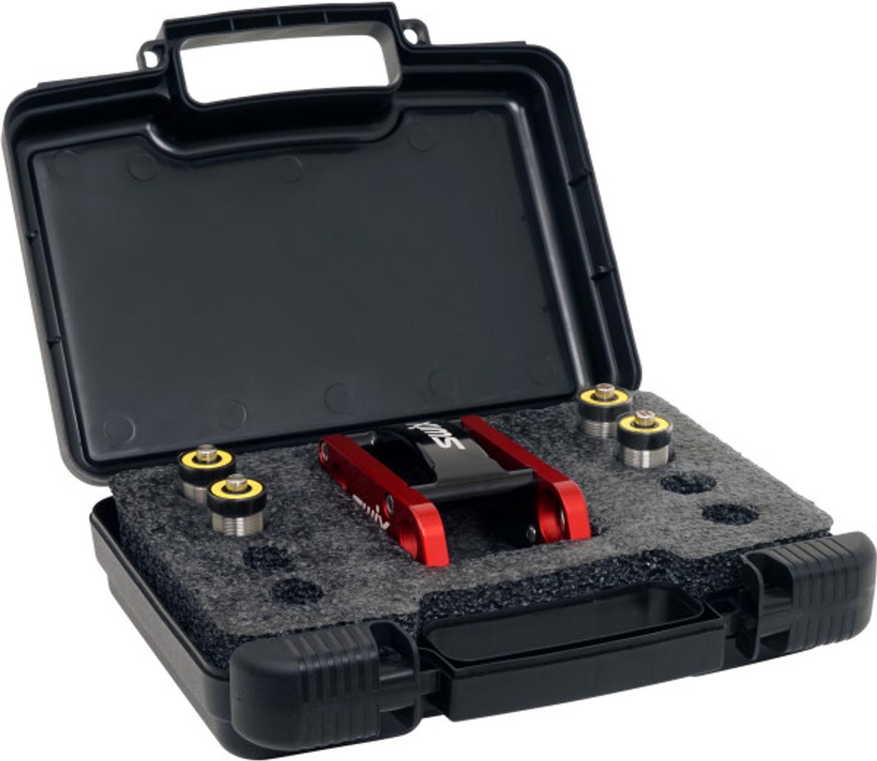 Swix T48P Nordic Structure Tool Kit (T048P)