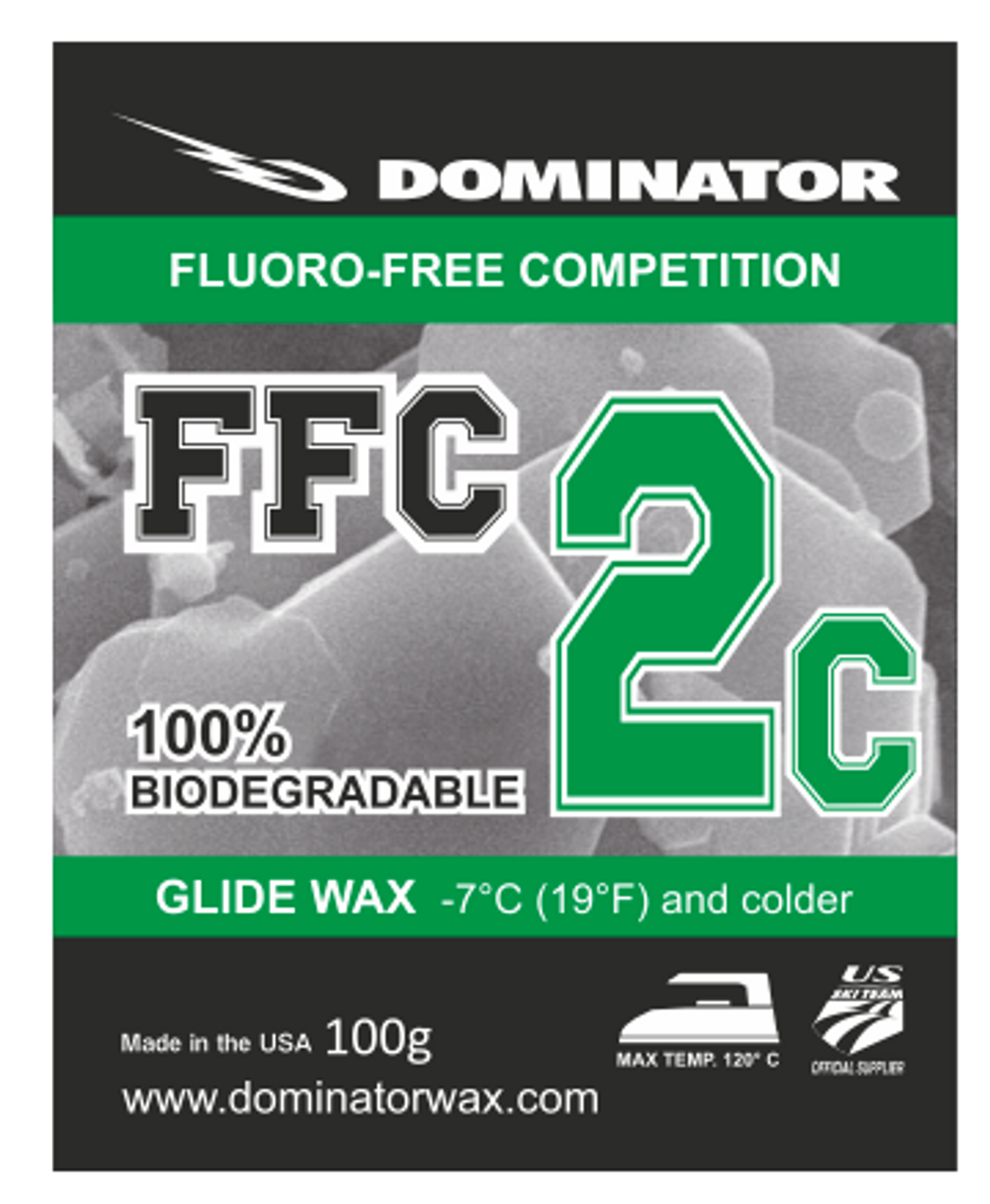 Dominator FFC2 Wax