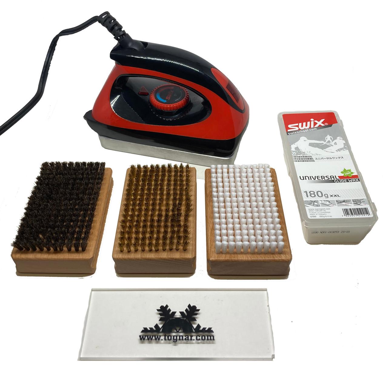 Digital Wax Kit
