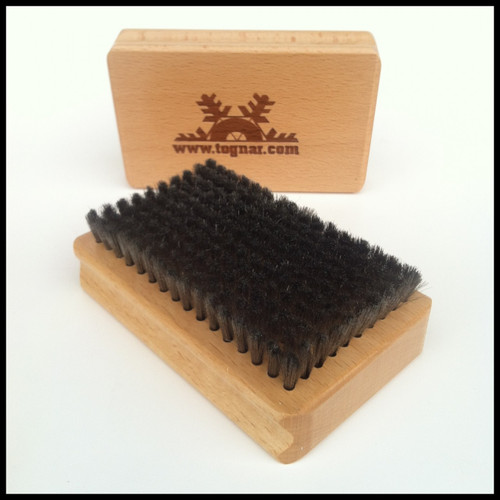 Tognar Rectangular Stainless Steel Polishing Brush