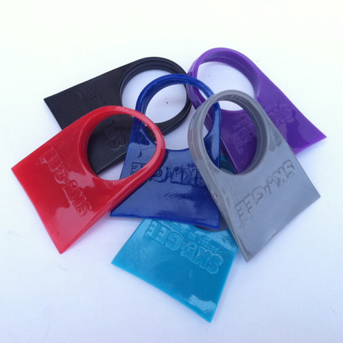 SkiGee Goggle Wipers - Sold Each