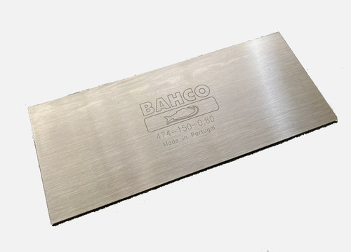 Bahco Steel Base Scraper
