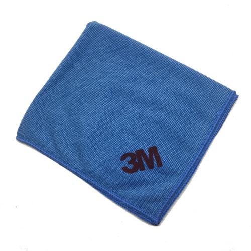 3M Microfibre Polishing Cloth