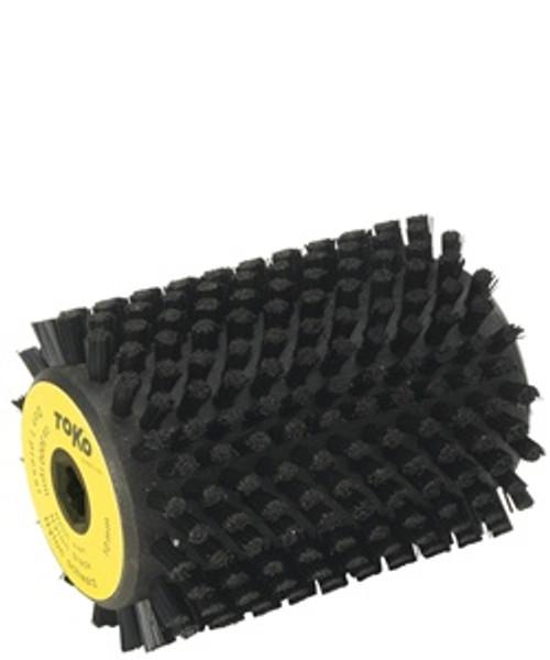 Toko Ski Rotobrush - Black Nylon