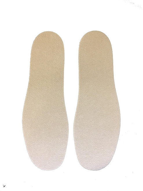 Insole shims