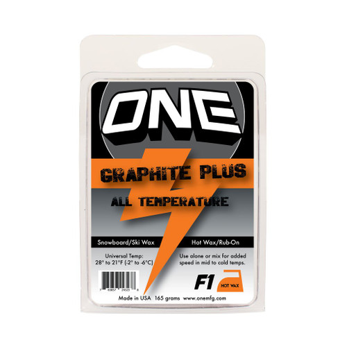Oneball graphite F1