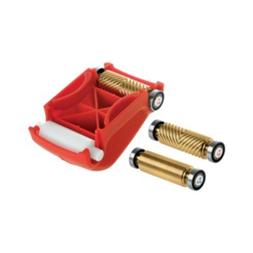 Swix T0423S1 Structure Kit with Three Rollers.