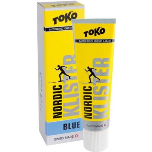 Toko Nordic Klister Blue - 55g
