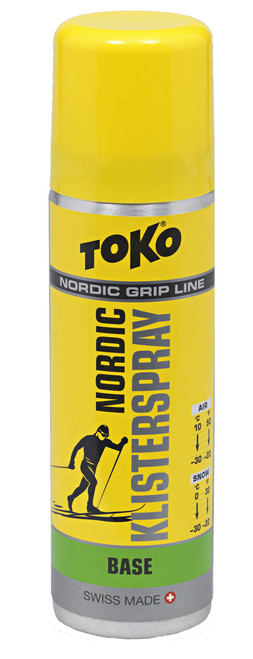 Toko Klister Base Spray