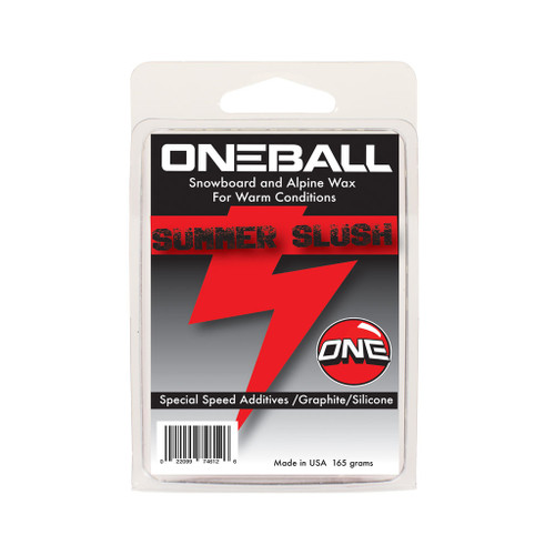 One Ball Slush Wax