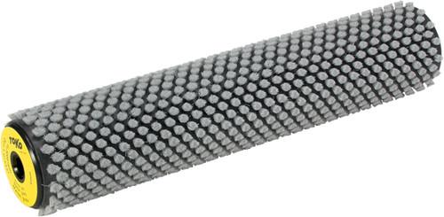 Snowboard Rotobrush Grey Nylon