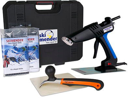 Skimender RP360 Ski and Snowboard Repair Pistol