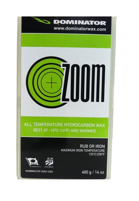 Dominator Zoom 400g