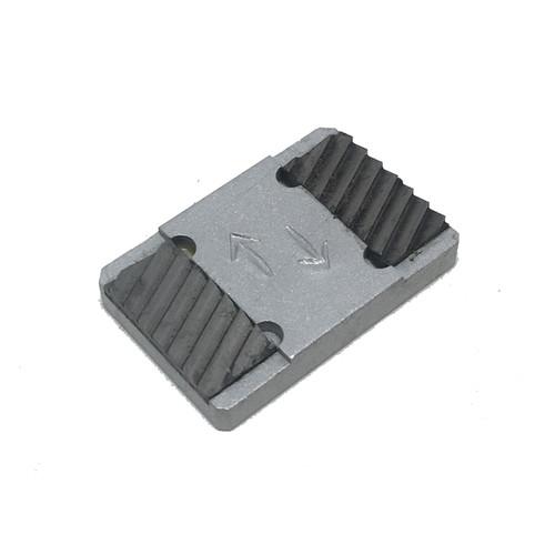 Tungsten Carbide File for Swingcut Tool