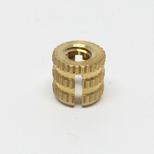 Binding Hole Insert (Brass)
