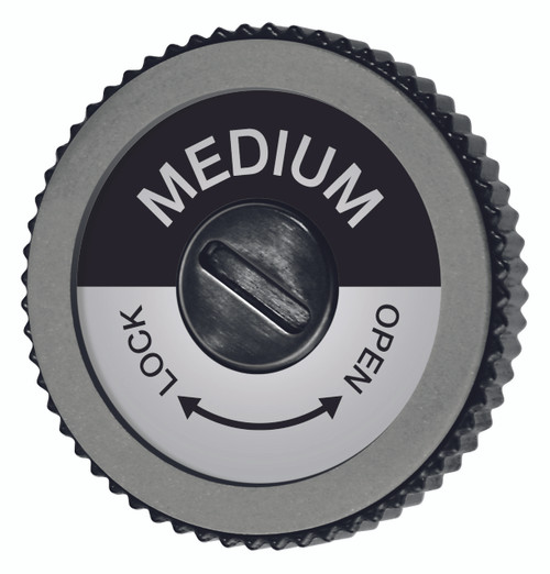 Medium Diamond Disc for Swix EVO Pro Edger