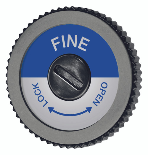 Fine Diamond Disc for Swix EVO Pro Edger