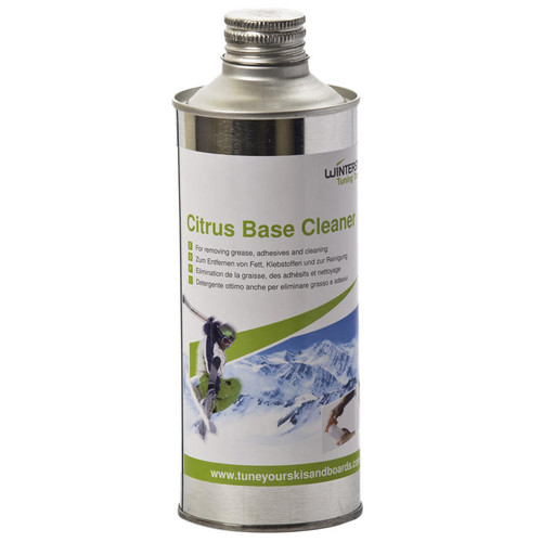 Wintersteiger Citrus Base Cleaner (475ml)