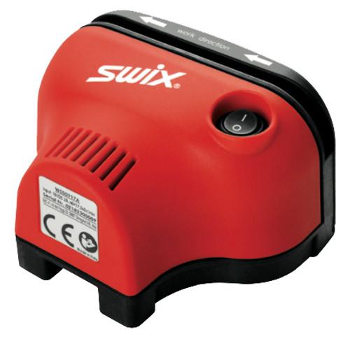 Swix EVO Electric Scraper Sharpener Top