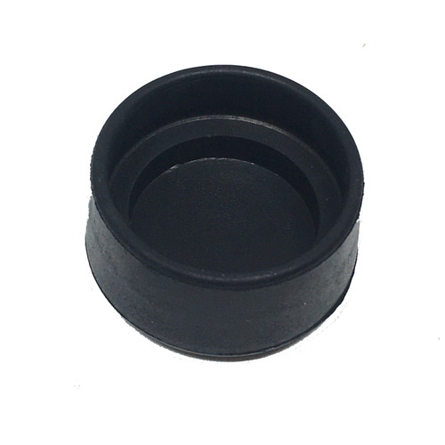 Swix large replacement rubber cap for waxing tables