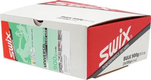 Swix Universal Cold Bulk Ski Wax