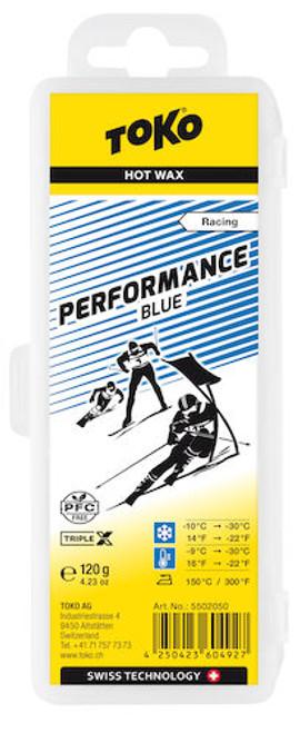 toko performance blue wax 120g