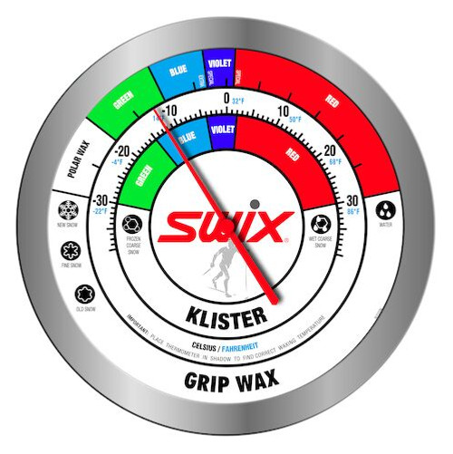 Swix Nordic Wall Thermometer