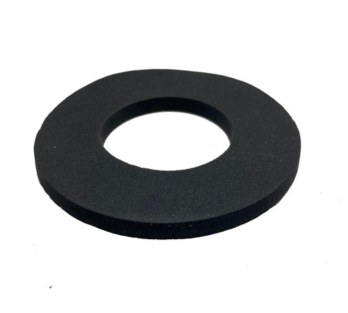 Foam Donut Pad closeup