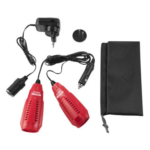 Hotronic Micro Dry Ski Boot Drying Kit