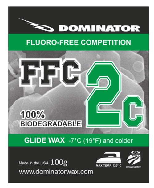 Dominator FFC2 Wax