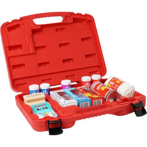 Swix T62F Wax Kit