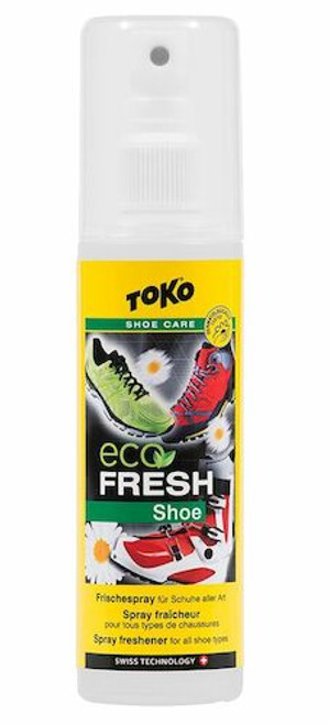 Toko Shoe Fresh 125ml