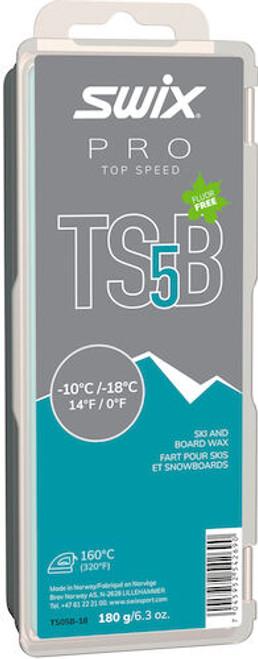 Swix TSB5 180