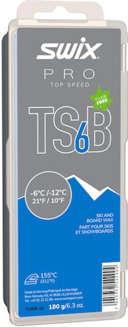 Swix TSB6 180
