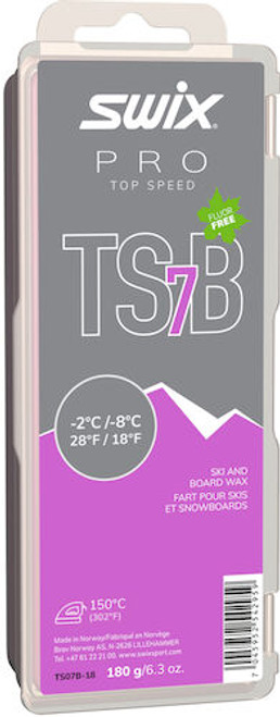 Swix TSB7 180