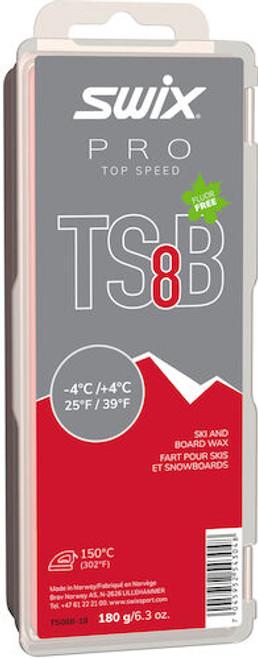 Swix TSB8 180