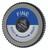 Fine Diamond Disc for Swix EVO Pro Edger