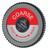 Diamond Disc for Swix EVO Pro Edger (Coarse)