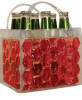 Chill It Bag 6 Pack Red