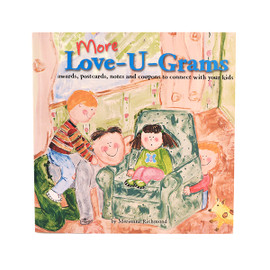 More Love-U-Grams