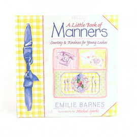 A Little Book of Manners for Girls