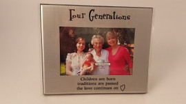 Four Generations  Frame